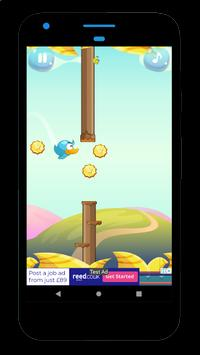 Speedy Flying Bird‏ screenshot 3