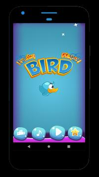 Speedy Flying Bird‏ screenshot 1
