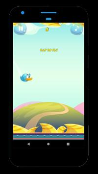 Speedy Flying Bird‏ screenshot 2