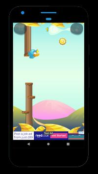 Speedy Flying Bird‏ screenshot 4