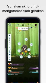 Asisten Klik - Clicker Otomatis screenshot 1