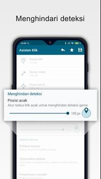 Asisten Klik - Clicker Otomatis screenshot 4
