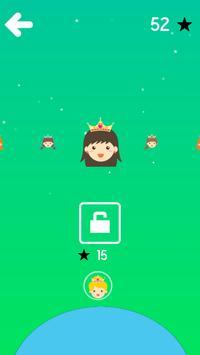 Rise up Princess screenshot 2