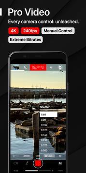 ProShot screenshot 1