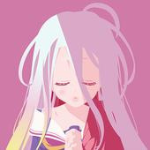 Угадай аниме героя icon