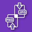 JPG/PNG Image Converter APK Android