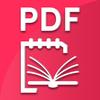 Plite : PDF Viewer, PDF Utility, PDF To Image ikona