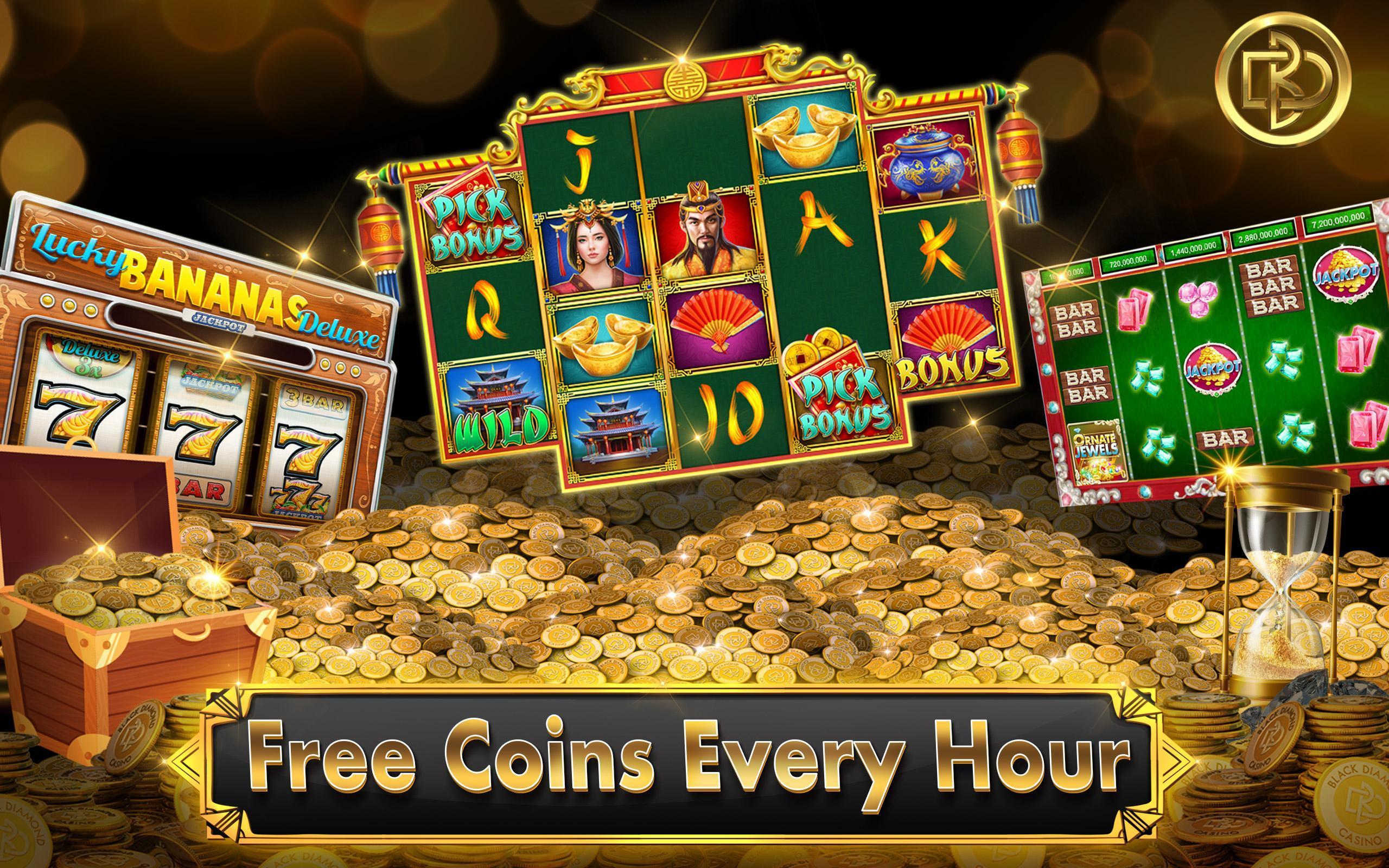 Black Diamond Online Casino