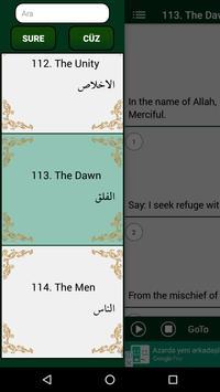 Quran Jamaan Alosaimi screenshot 12