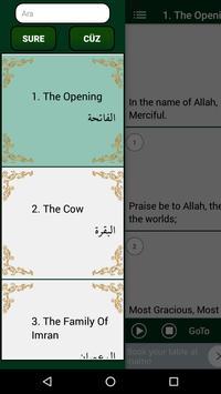 Quran Jamaan Alosaimi screenshot 16
