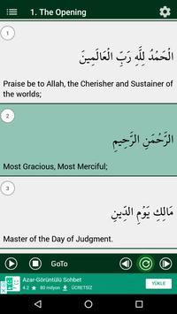 Quran Jamaan Alosaimi screenshot 1