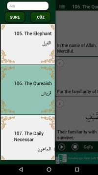 Quran Jamaan Alosaimi screenshot 7