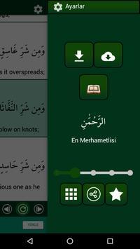 Quran Jamaan Alosaimi screenshot 6