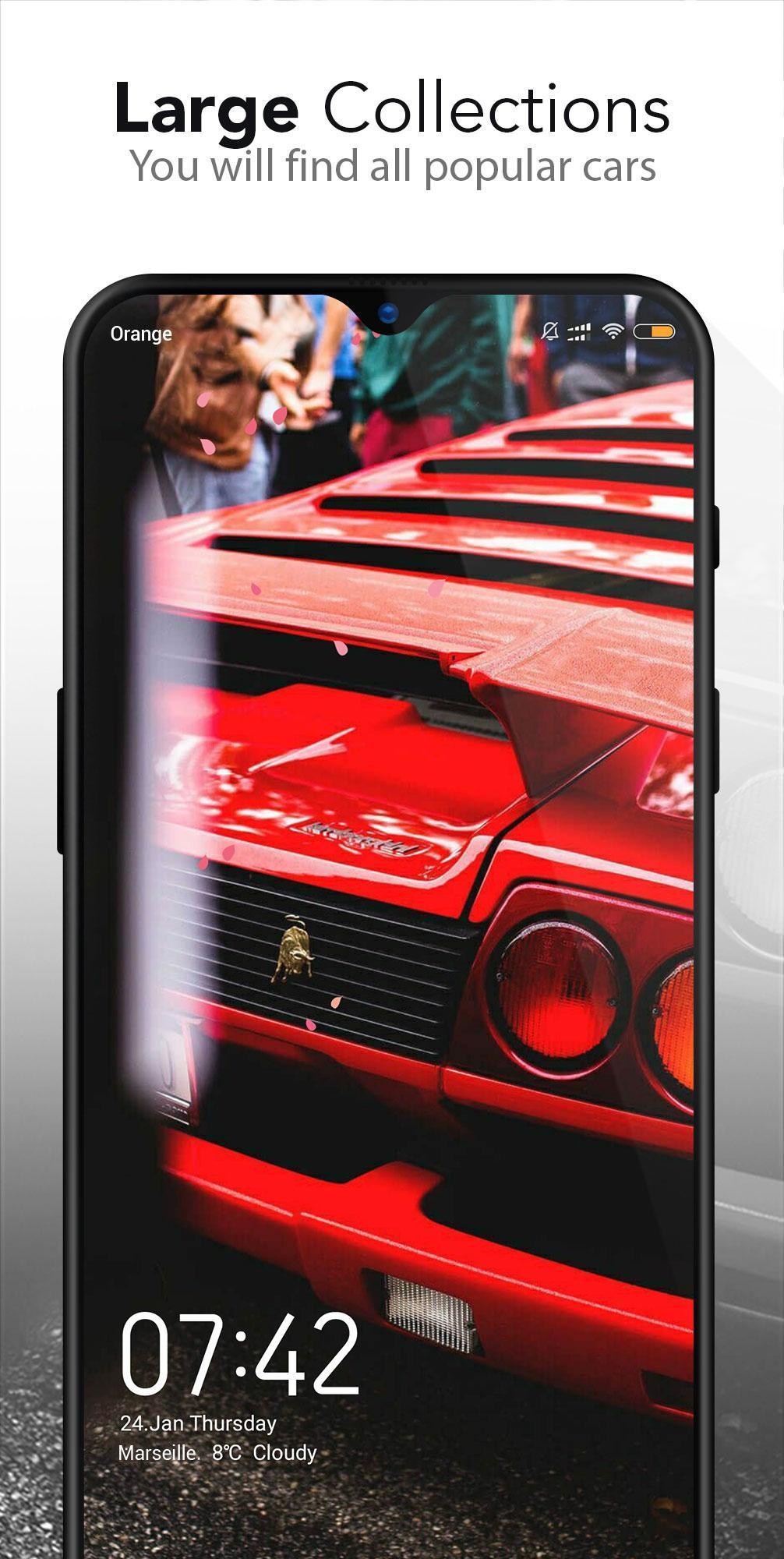 Cars Wallpapers Hd Auto Wallpapers For Android Apk