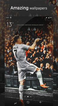 ⚽ Football wallpapers 4K - Auto wallpaper poster