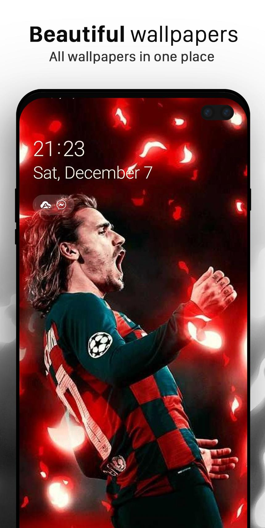 Football Wallpapers 4k Auto Wallpaper For Android Apk Download