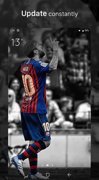 ⚽ Football wallpapers 4K - Auto wallpaper screenshot 5