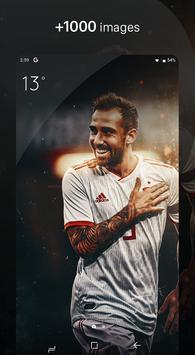 ⚽ Football wallpapers 4K - Auto wallpaper screenshot 6