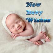 New Baby Wishes icon