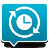 Add-On - SMS Backup & Restore. Zeichen