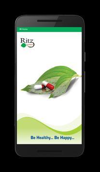 Ritz poster