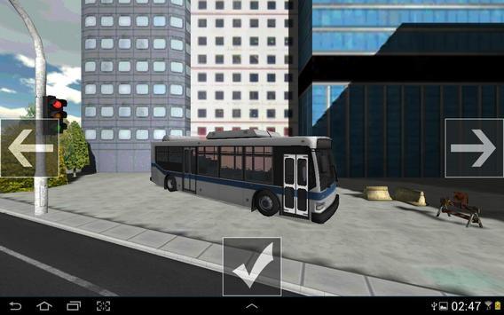 市公交车司机 海報