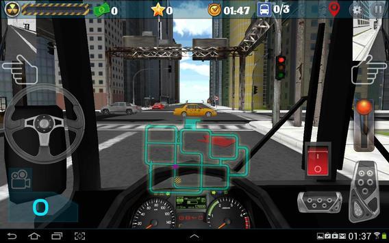 City Bus Driver screenshot 7