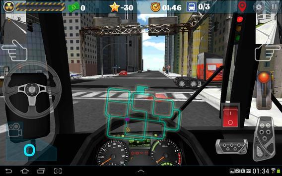 City Bus Driver screenshot 12