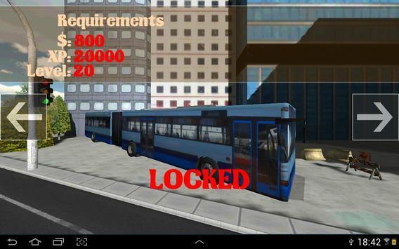 市公交车司机 截圖 2