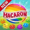 Macaron Pop Zeichen