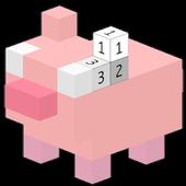 Voxelr icon