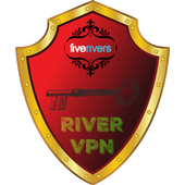 River VPN - Ultimate Free Proxies icon