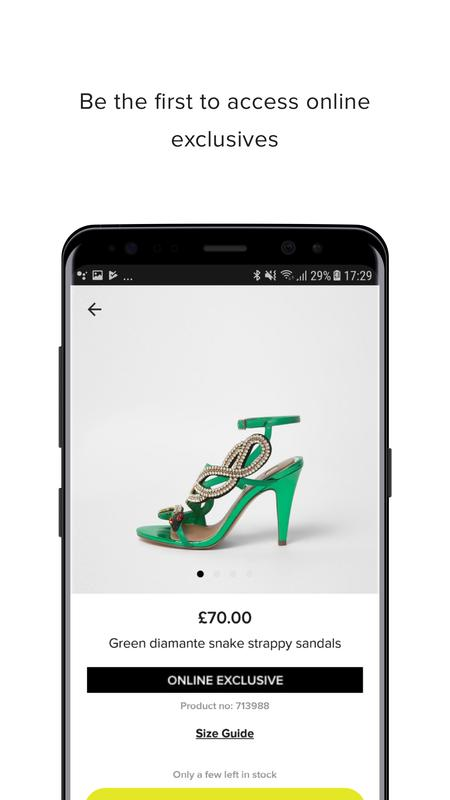 River Island for Android - APK Download 9d91f67c5