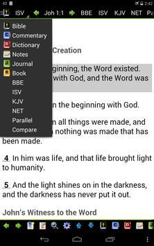 MySword Bible screenshot 19