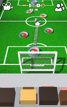 World Caps League screenshot 1