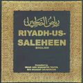 Riyad as-Salihin - english