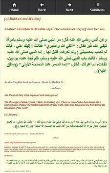 Kitab Riyad As Salihin (English) screenshot 2