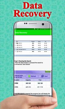 Data Recovery screenshot 4