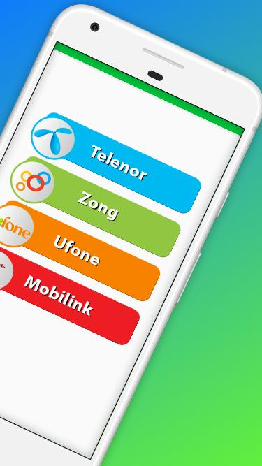 All Network Packages for Android - APK Download