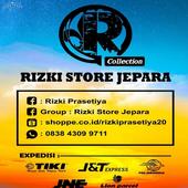 Rizki Store Jepara icon