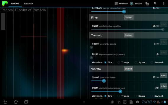 Plasma Sound الملصق