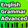 English Grammar Advanced-icoon