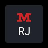 MRJ App icon