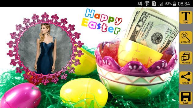 Easter Photo Frames screenshot 7