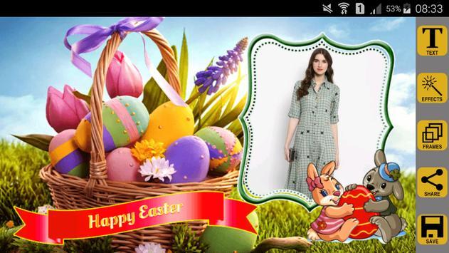 Easter Photo Frames screenshot 10