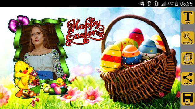 Easter Photo Frames screenshot 11