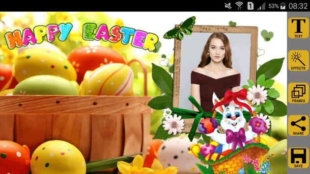 Easter Photo Frames screenshot 12