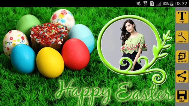 Easter Photo Frames screenshot 1