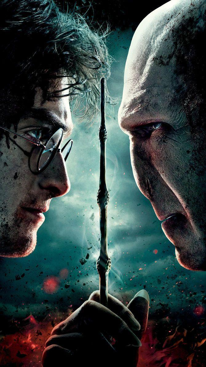 Harry Potter Hd Wallpapers For Android Apk Download