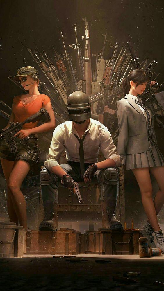 Best PUBG Wallpapers for Android - APK Download